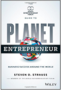 Planet Entrepreneur book