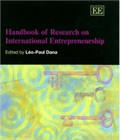 Handbook of Reseach on International Entrepreneurship